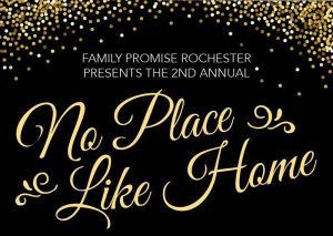 No Place Like Home Gala